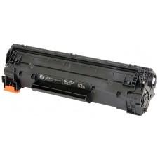 Hp Laserjet CF 283A Toner Dolum