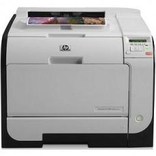Hp Color Laserjet Pro 300 / Pro 400 / MFP M375 / MFP M475 Toner Dolum